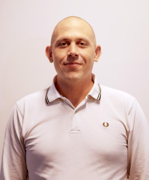Alexander Krischel